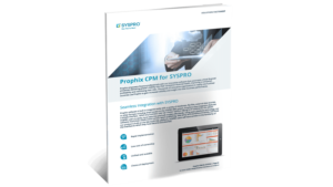 SYSPRO-ERP-software-system-Prophix-cpm-for-syspro-solutions-factsheet
