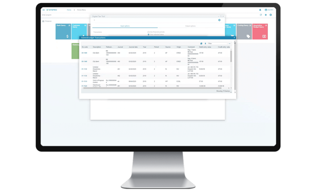 Product - SYSPRO-ERP-software-system