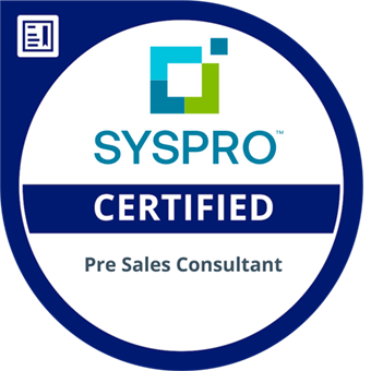 SYSPRO-ERP-software-system-Pre-Sales-Consultant