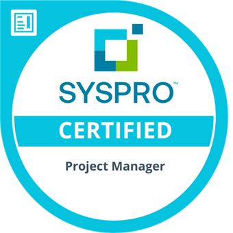 SYSPRO-ERP-software-system-Project-Manager