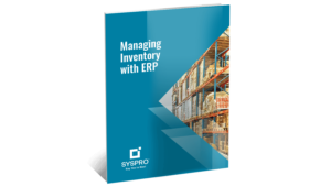 SYSPRO-ERP-software-system-Managing-inventory-with-syspro-brochure